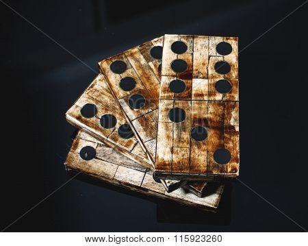 Souvenir Domino