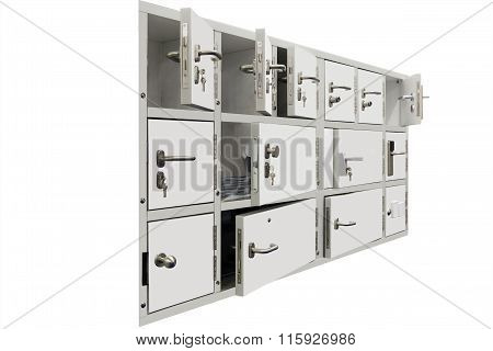 mini safes for the storage of money and documents guarantee the security and peace of mind