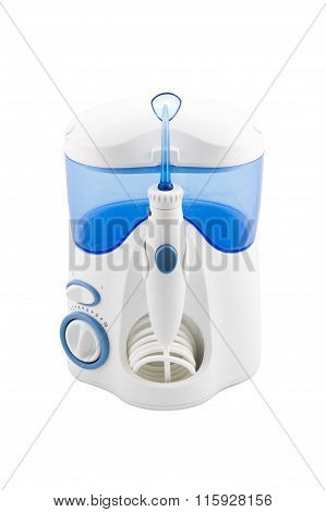 irrigator for oral