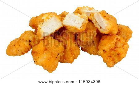 Chicken Nugget Bites