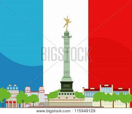 French Bastille Design