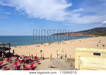 Guincho Beach, Portugal