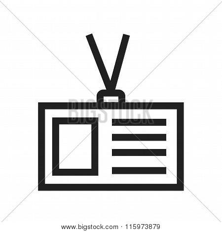 Identity Card II