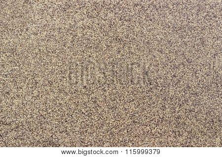 Background Of Ground Black Pepper