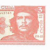 Постер, плакат: Che Guevara Vintage