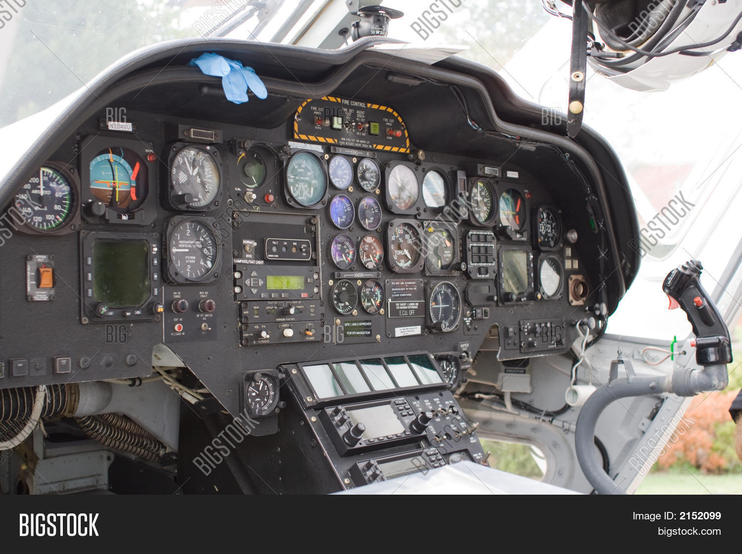 Helicopter dashboard stock photo stock images bigstock for Helicoptere interieur