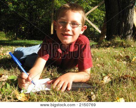 Outside Journaling
