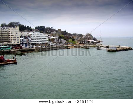 Cowes Sea View