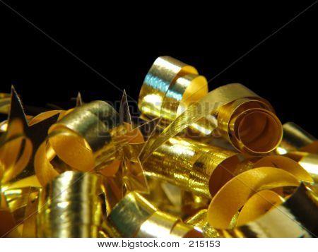 Gold Ribbon 2