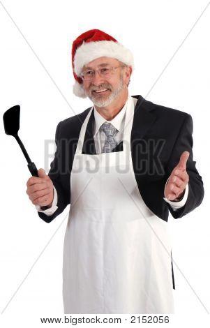 Christmas Cook