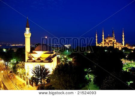 Sultanahmet, Istanbul