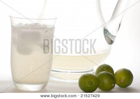 Refrigeração bebida de Verão