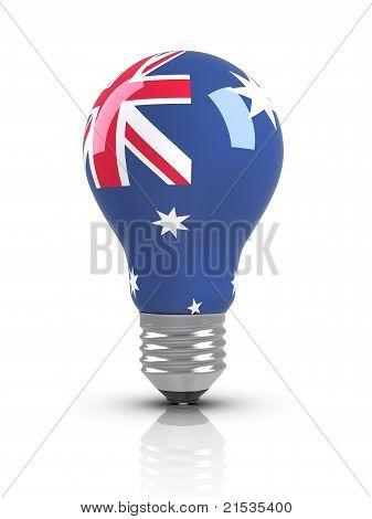 Ideas - Australia