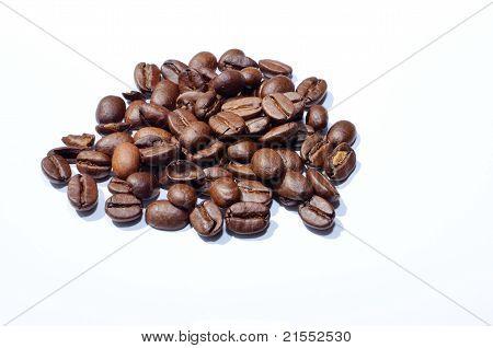 Coffe beans.