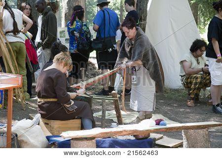 Celtic Weaver