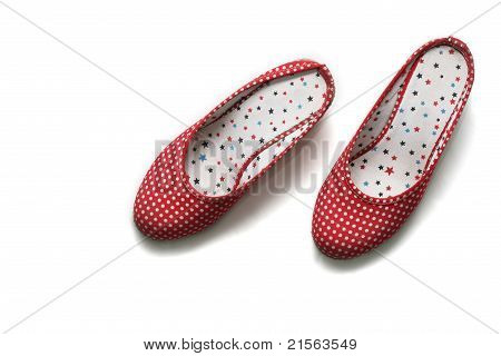 Stylish Flat Shoes