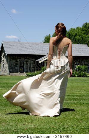 Bride Wind