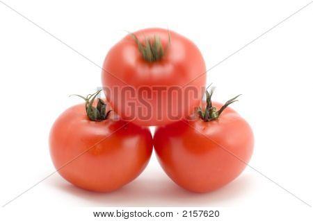 Degressive Tomato