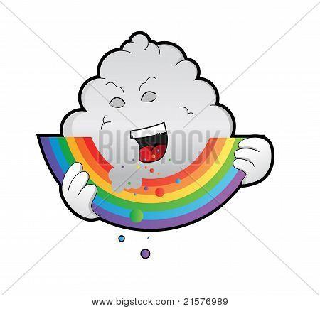 Rainbow eater