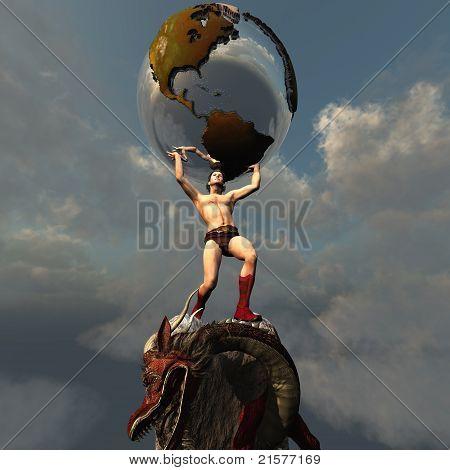 Atlas do Titan