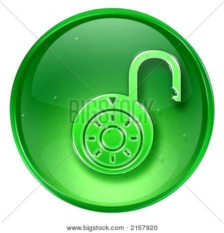 Lock On, Icon