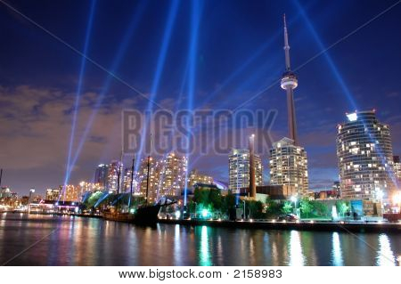 Toronto Luminato
