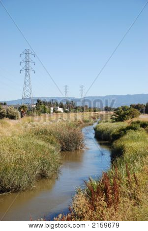Inland Canal 2
