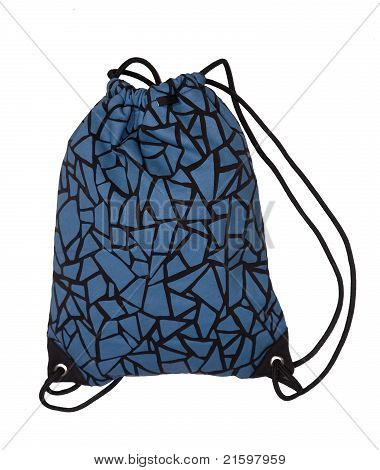Sport bag coral