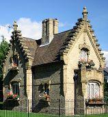 Gatehouse Cottage