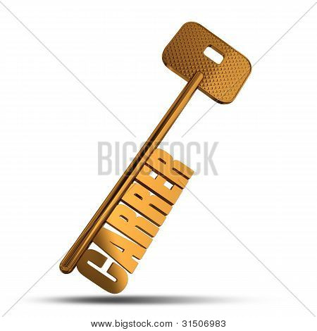 Carrer Gold Key