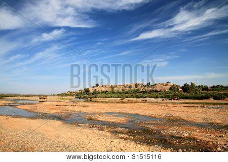 City of Ouarzazate