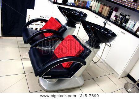 Modern Barbershop
