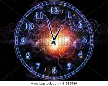Time Processing