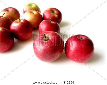 Manzanas 5