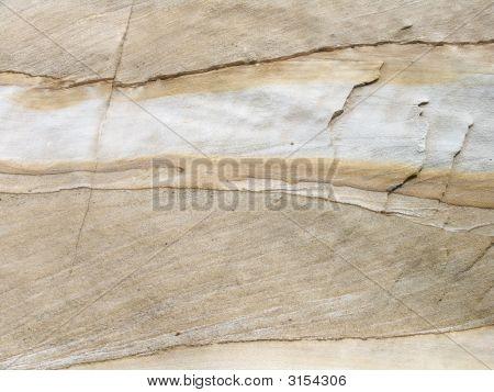 Layered Sand Stone