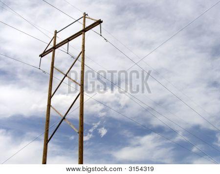 High Power Line
