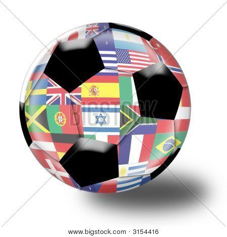 Football Flags