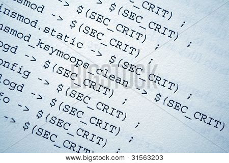 Html Source Codes