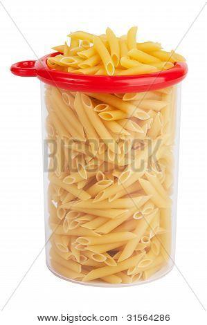 Plastic Bank, Stuffed Pasta