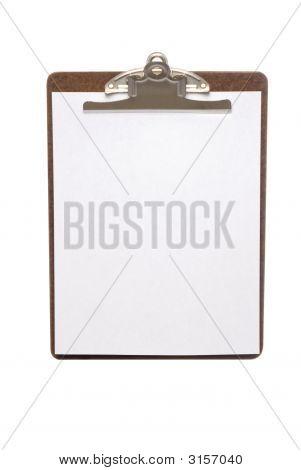 Clip Board