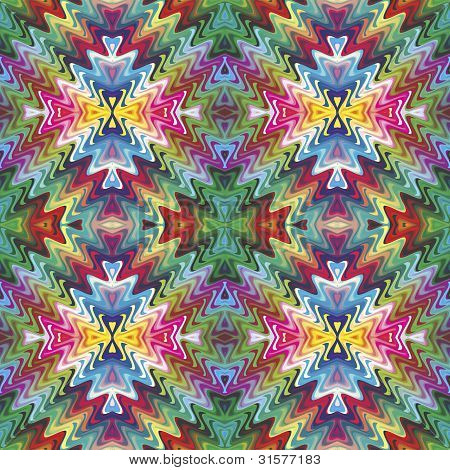 Moderno padrão nativo americano
