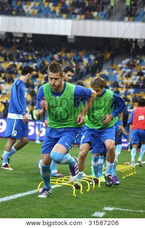 Fc Dnipro Players