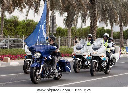 Dubai Police