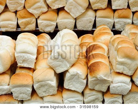 Lot Of Bread