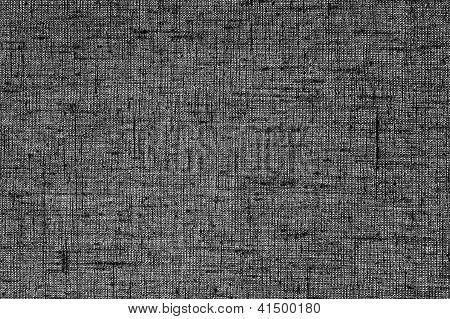 Deep Gray Cotton Fabric