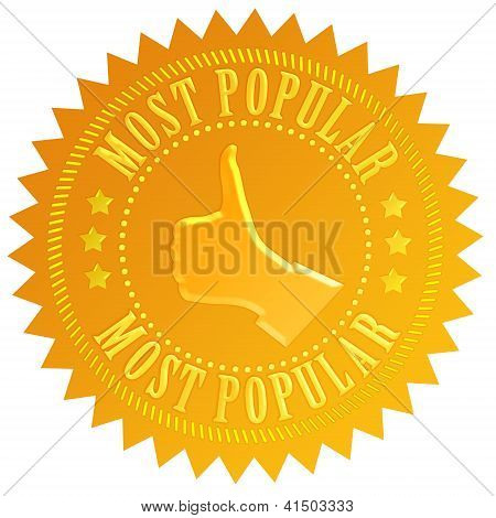 Most popular business seal