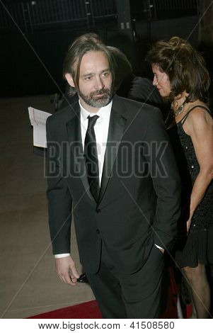 PALM SPRINGS, CA - JAN 5: Director Baltasar Kormakur arrives at the 2013 Palm Springs International Film Festival's Awards Gala on January 5, 2013 in Palm Springs, CA.