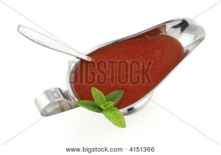 Metal Sauce