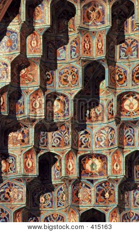 Islamic Mosaic - 2