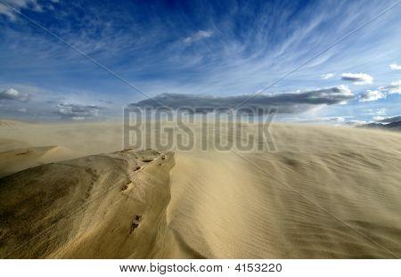 Olancha Dunes